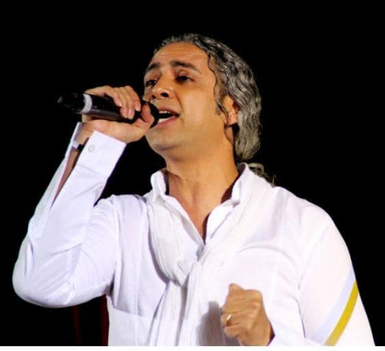 Maziyar Fallahi مازیار فلاحی دانلود آهنگ جدید مازیار فلاحی تیغ عشق
