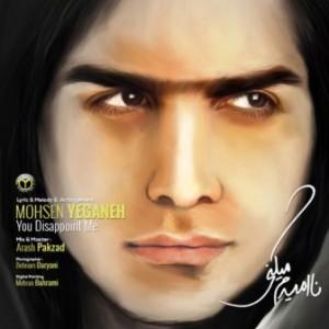 Mohsen-Yeganeh-محسن-یگانه