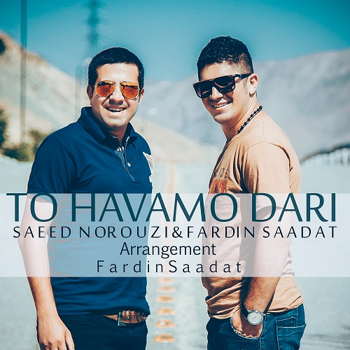 Fardin-Saadat-Ft-Saeed-Norouzi-To-Havamo-Dari-