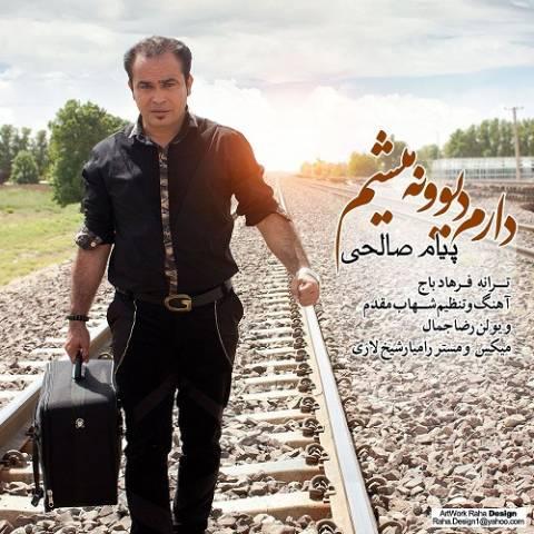 payam salehi daram divoone misham دانلود آهنگ جدید پیام صالحی دارم دیوونه میشم