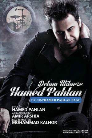 Hamed-Pahlan-Delam-Milarze-www.new-song.ir