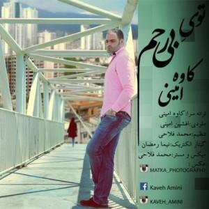 Kaveh-Amini-Toye-Bi-Rahm-www.new-song.ir