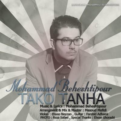 Mohammad Beheshtipour-Tako Tanha