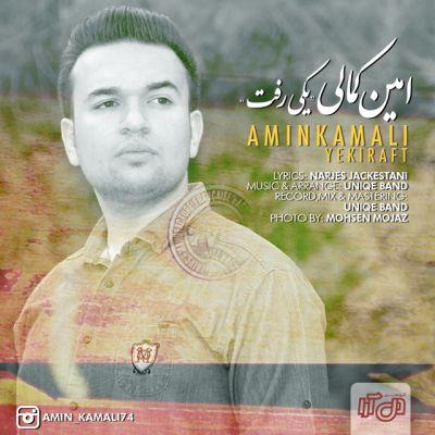 Amin-Kamali-امین-کمالی