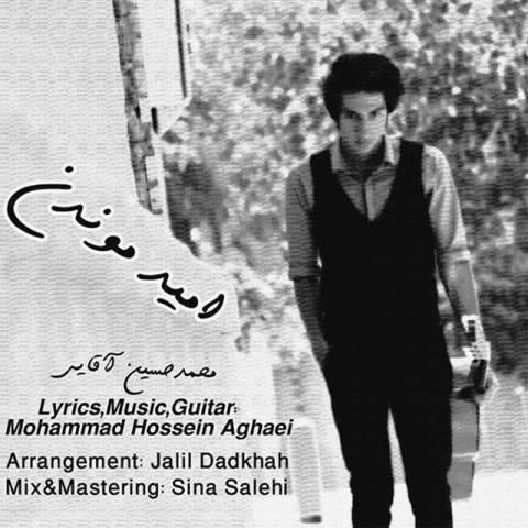 mohammad-hossein-aghaei-محمدحسین-آقایی-امید-موندن