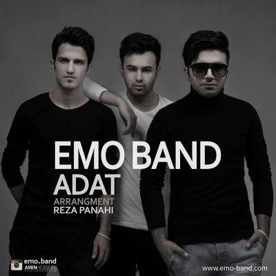 EMO-Band-Adat_امو-باند-عادت