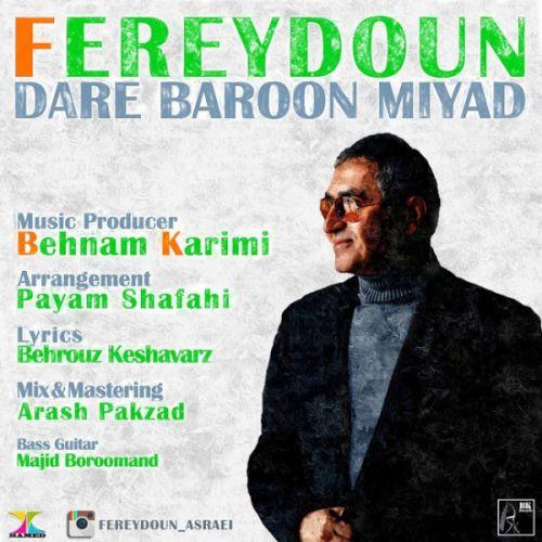 Fereydoun-Asraei-Dareh-Baroon-Miad_فریدون-آسرایی-داره-بارون-میاد