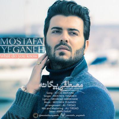 Mostafa-Yeganeh-To-Chi-Midooni_مصطفی-یگانه-تو-چه-میدونی