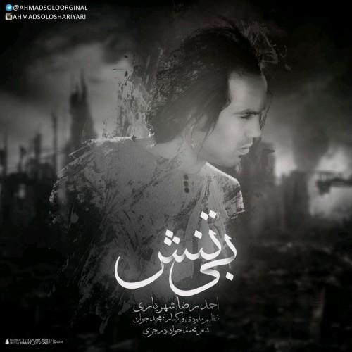 Ahmad-Reza-Shahriari-Bi-Tanesh_احمدرضا-شهریاری-بی-تنش