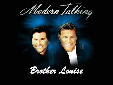 modern talking Brother Louie-مدرن-تالکینگ-برادر-لویی-