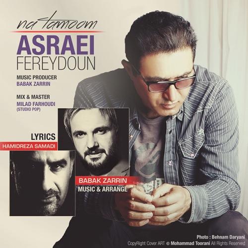 Fereydoun-Asraei-Na-Tmoom