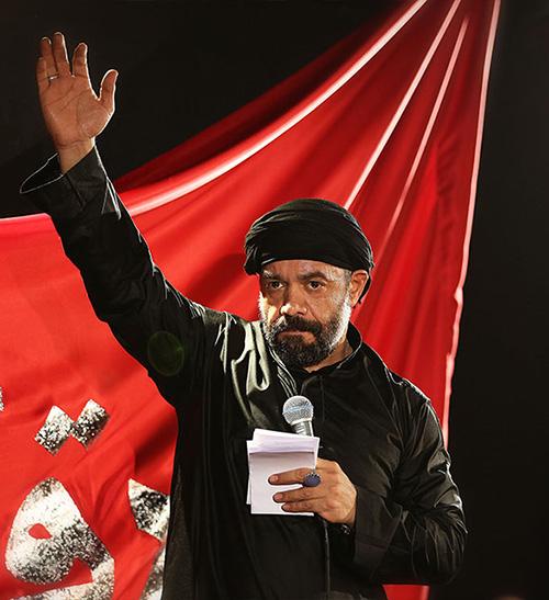 Mahmoud Karimi دانلود نوحه محمود کریمی بعضی روزا فکر میکنم بار گناهم