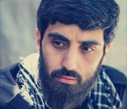 دانلود مداحی سیدرضا نریمانی منم باید برم برای مدافعان حرم