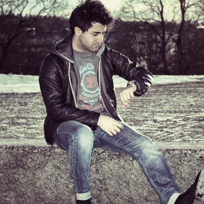 Navid Rasti Emshab نوید راستی امشب دانلود آهنگ شاد نوید راستی امشب