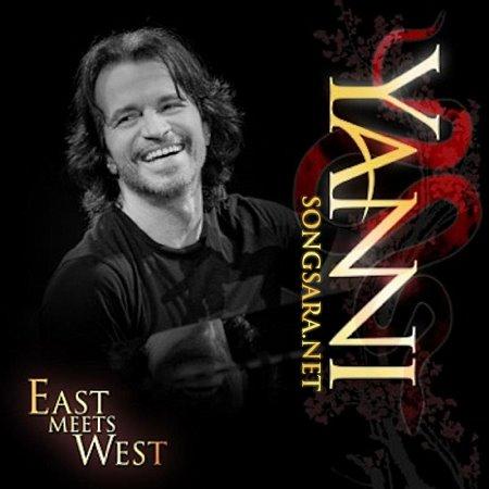 Yanni East Meets West یانی ملاقات شرق غرب دانلود آهنگ بی کلام یانی بنام ملاقات شرق و غرب