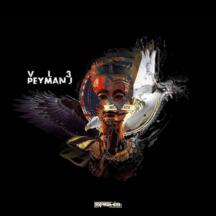 Vl3 دانلود آهنگ بی کلام Peyman J بنام Vl3