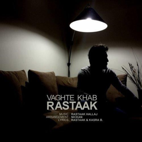 Rastaak Vaghte Khab رستاک وقت خواب دانلود آهنگ جدید رستاک وقت خواب