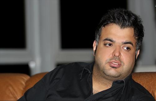 Saeed Arab سعید عرب دانلود آهنگ سعید عرب عاشقی همینه