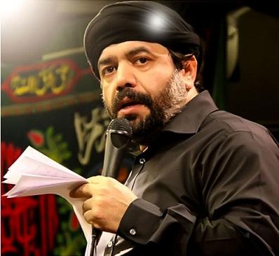 Haj Mahmoud Karimi دانلود نوحه محمود کریمی به سرت چی اومده