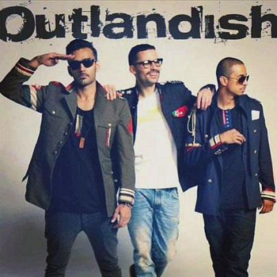 Outlandish Im Calling You آهنگ آیم کالینگ یو گروه اوتلندیش دانلود آهنگ Outlandish بنام Im Calling You