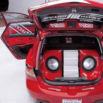 bass car آهنگ بیس دار برای ماشین - دانلود آهنگ بیس دار خفن