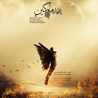 Mohsen Chavoshi Parandeh Ghamgin محسن چاوشی پرنده ی غمگین دانلود آهنگ محسن چاوشی پرنده ی غمگین