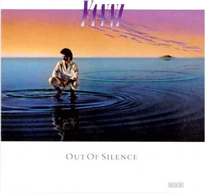 Album yanni out of silence آلبوم یانی از سکوت دانلود آلبوم یانی از سکوت   Yanni Out of Silence