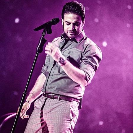 Babak Jahanbakhsh Hame Donyam همه دنیام تو دانلود آهنگ بابک جهان بخش همه دنیام