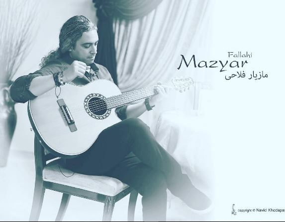 mazyar fallahi Dourogheh دانلود آهنگ مازیار فلاحی دروغه