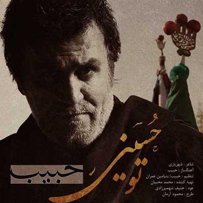 Habib To Hosseini حبیب به حسینی دانلود آهنگ حبیب تو حسینی