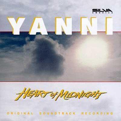 دانلود آلبوم یانی قلب نیمه شب Yanni Heart Of Midnight دانلود آلبوم یانی قلب نیمه شب Yanni Heart Of Midnight