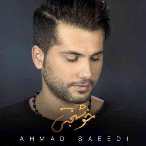 Ahmad Saeedi Khoshbakhti 300x300 دانلود آهنگ احمد سعیدی خوشبختی