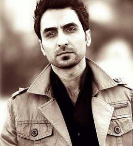 Amin Habibi 2 2 275x300 دانلود آهنگ امین حبیبی صحنه ی خیال