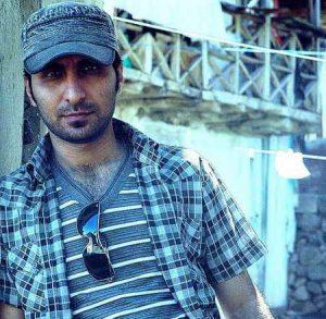 Amin Habibi Gharibeh 1 300x293 دانلود آهنگ امین حبیبی افسردگی