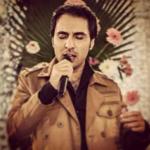 Amin habibi 300x300 دانلود آهنگ امین حبیبی دارم میرم