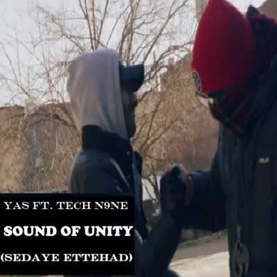 YAS FT THCH N9NE SOUND OF UNITY  SEDAYE ETTEHAD  دانلود آهنگ یاس و تک ناین صدای اتحاد Yas Sedaye Ettehad (Ft Tech N9ne)