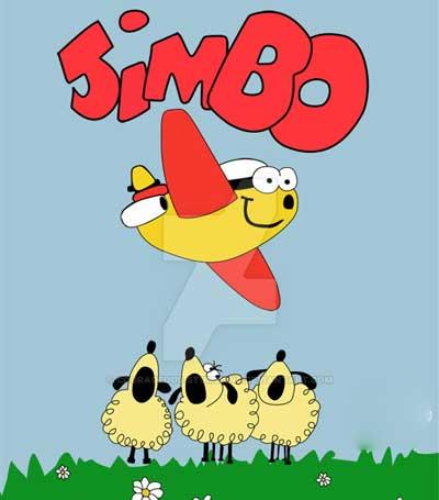 jimbo vector آهنگ جیمبو دانلود آهنگ خاطره انگیز کارتون جیمبو