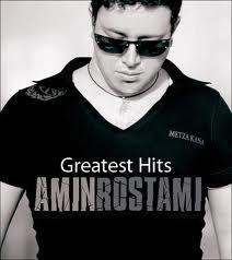 Amin Rostami Hits دانلود آهنگ امین رستمی عاشق نمیشه