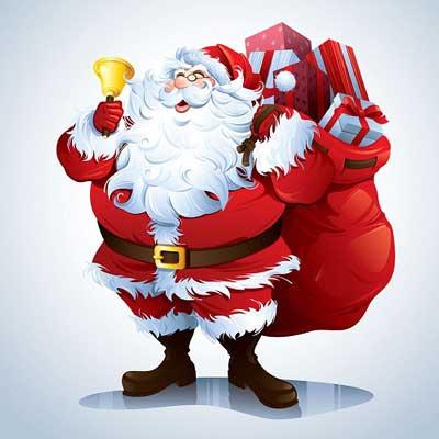 بابا نوئل نیوسانگ دانلود آهنگ برای جشن آغاز سال نو میلادی