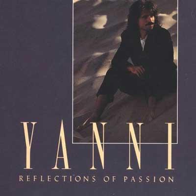 دانلود آلبوم یانی بازتاب اشتیاق Yanni Reflections Of Passion دانلود آلبوم یانی بازتاب اشتیاق Yanni Reflections Of Passion