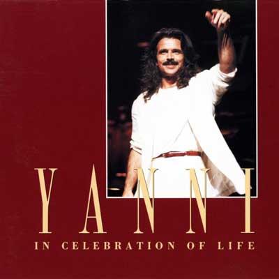 دانلود آلبوم یانی در جشن زندگی Yanni In Celebration Of Life دانلود آلبوم یانی در جشن زندگی Yanni In Celebration Of Life