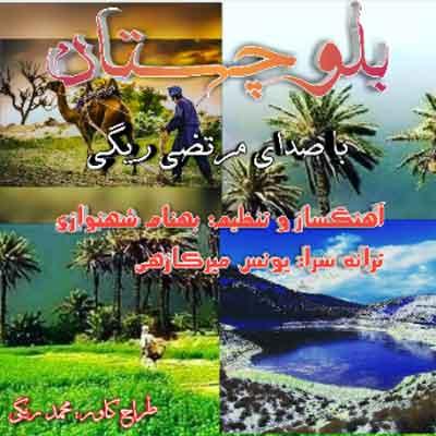 مرتضی ریگی دانلود آهنگ جدید مرتضی ریگی بلوچستان