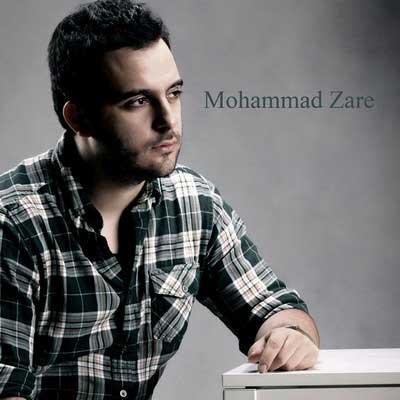 Mohammad Zare محمد زارع دانلود آهنگ وقتی رفتی باز هوا بد شد محمد زارع