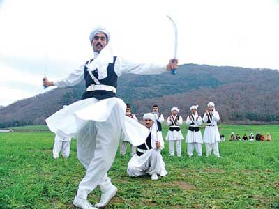رقص چوب و شمشیر دانلود آهنگ سنتی بلوچی