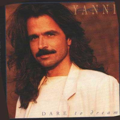 Dare To Dream دانلود آلبوم بی کلام یانی Album Yanni Dare To Dream