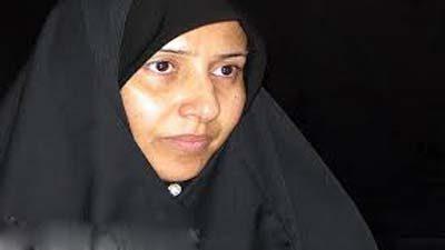 Sadigheh Bharani New Song 400x225 دانلود لالایی مادر بوشهری برای علی اصغر