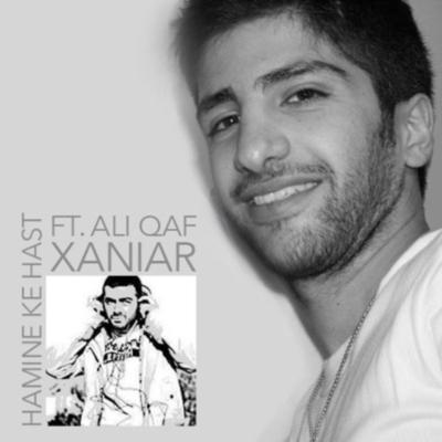 Xaniar Khosravi Hamine Ke Hast دانلود آهنگ زانیار خسروی همینه که هست