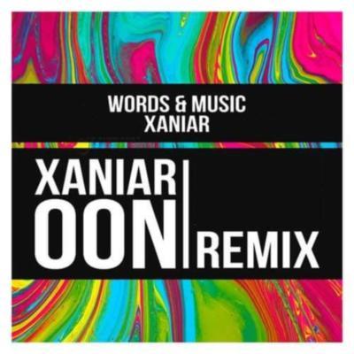 Xaniar Khosravi Oon Mehran Abbasi Remix دانلود ریمیکس آهنگ زانیار خسروی اون