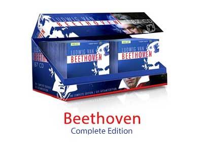 beethoven complete edition بتهوون دانلود تمامی آثار بتهوون Beethoven Complete Edition