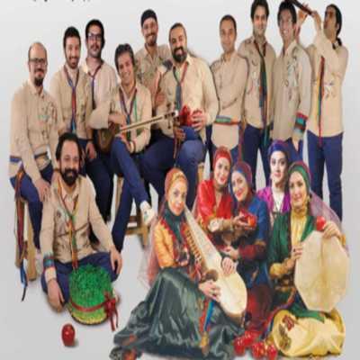 Rastak Group Rana رعنا گروه رستاک دانلود آهنگ شاد گیلکی رعنا گروه رستاک